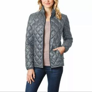 32 Degrees Heat Packable Quilted Jacket